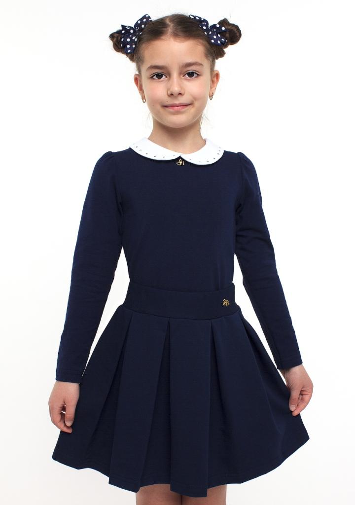 Блуза для девочки, арт. 114522, возраст от 6 до 10 лет