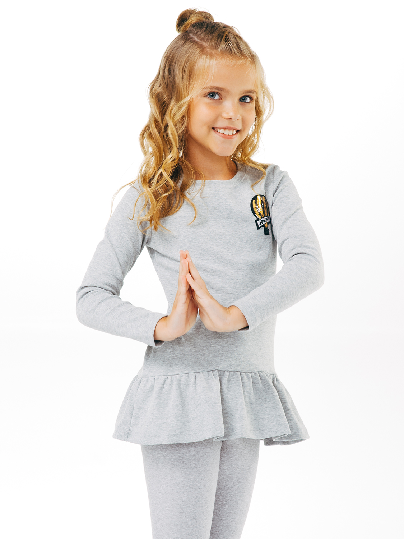 Туника для девочки, арт. 114629, возраст от 7 до 10 лет