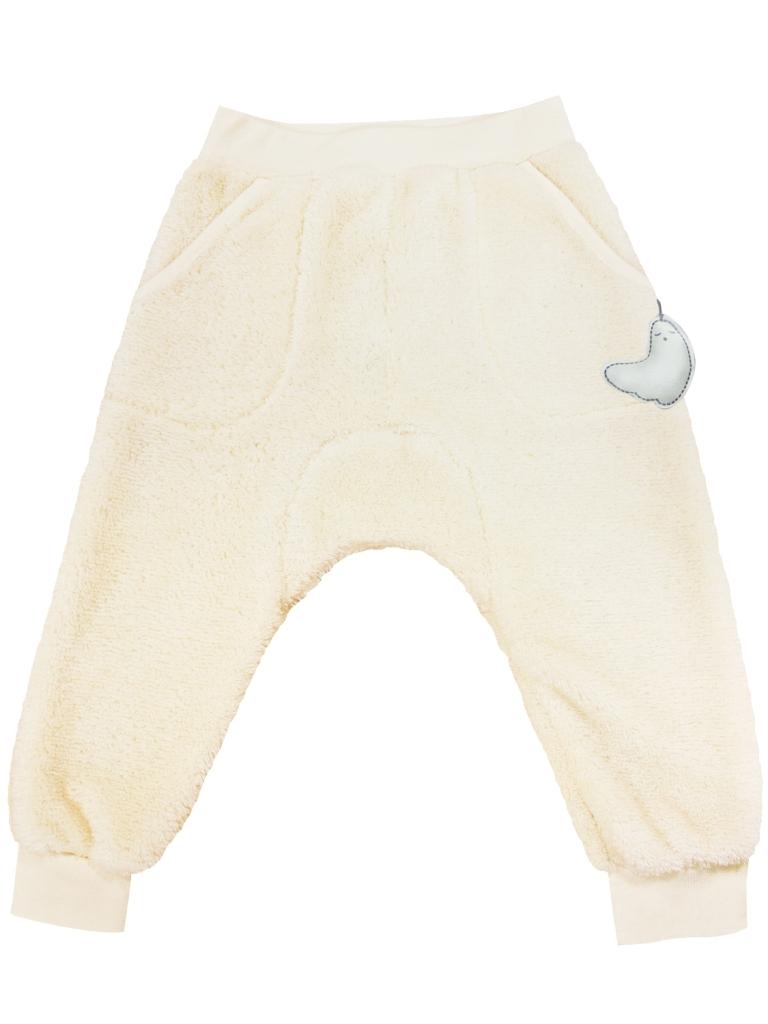 Брюки для новорожденных, арт. 115161, возраст от 0 до 3 месяцев