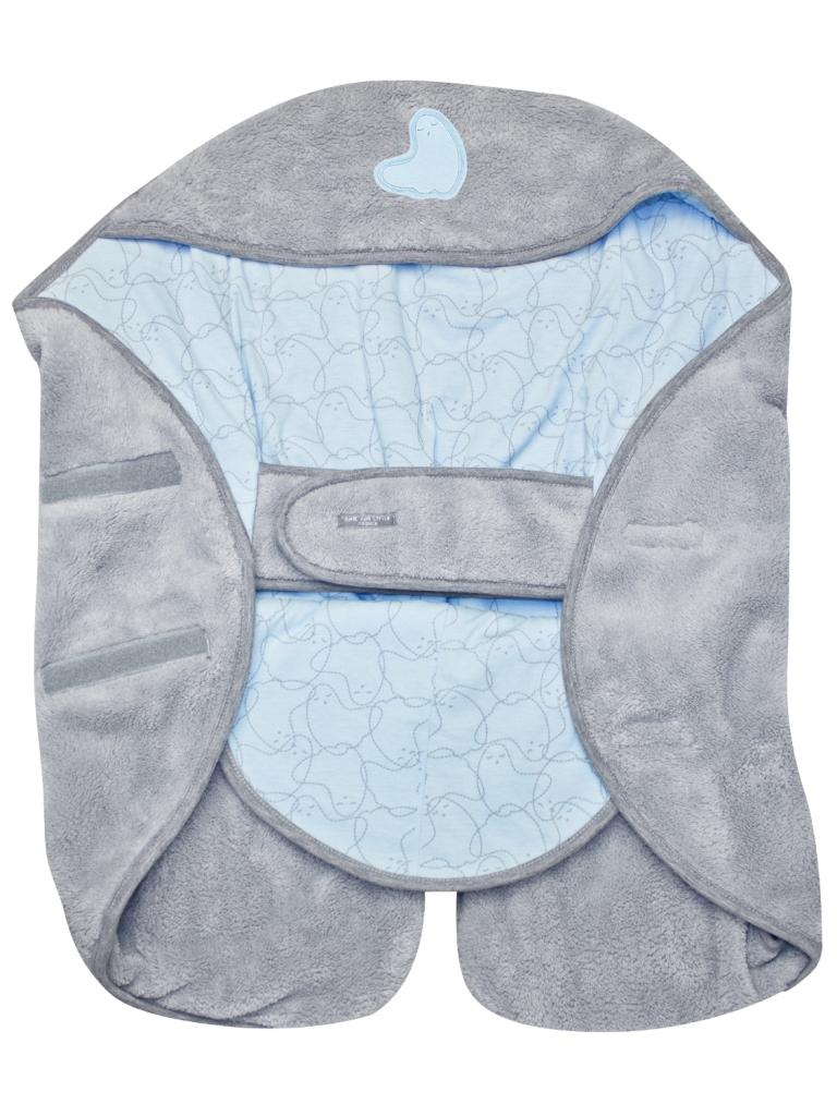 Конверт для новорожденного, арт. 119712, возраст от 3 до 6 месяцев