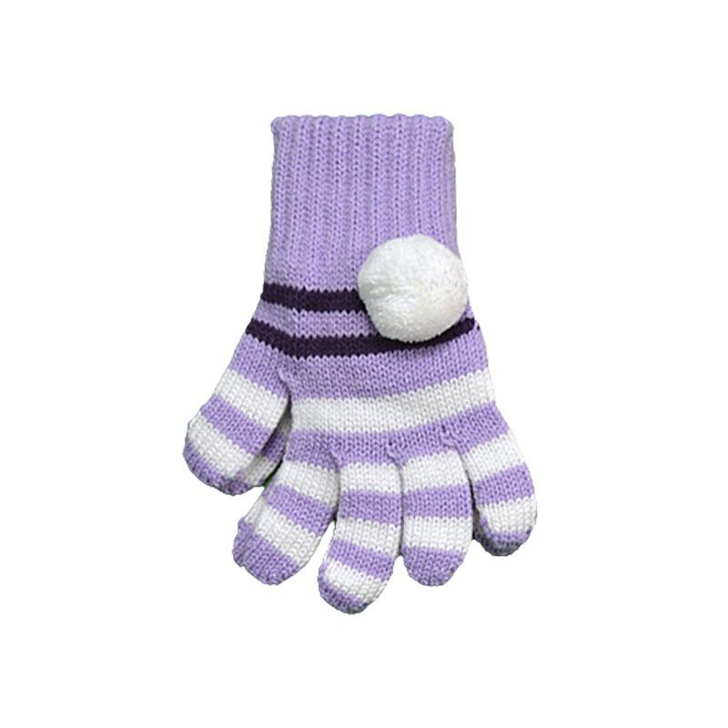 Перчатки детские, арт. Fretka, возраст от 2 до 4 лет