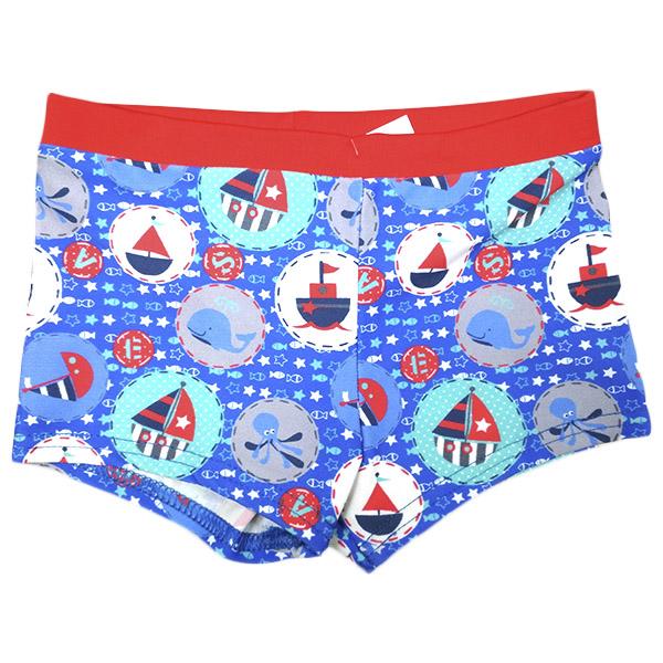 Плавки-шорты для мальчика, арт. MARINES, возраст от 2 до 5 лет
