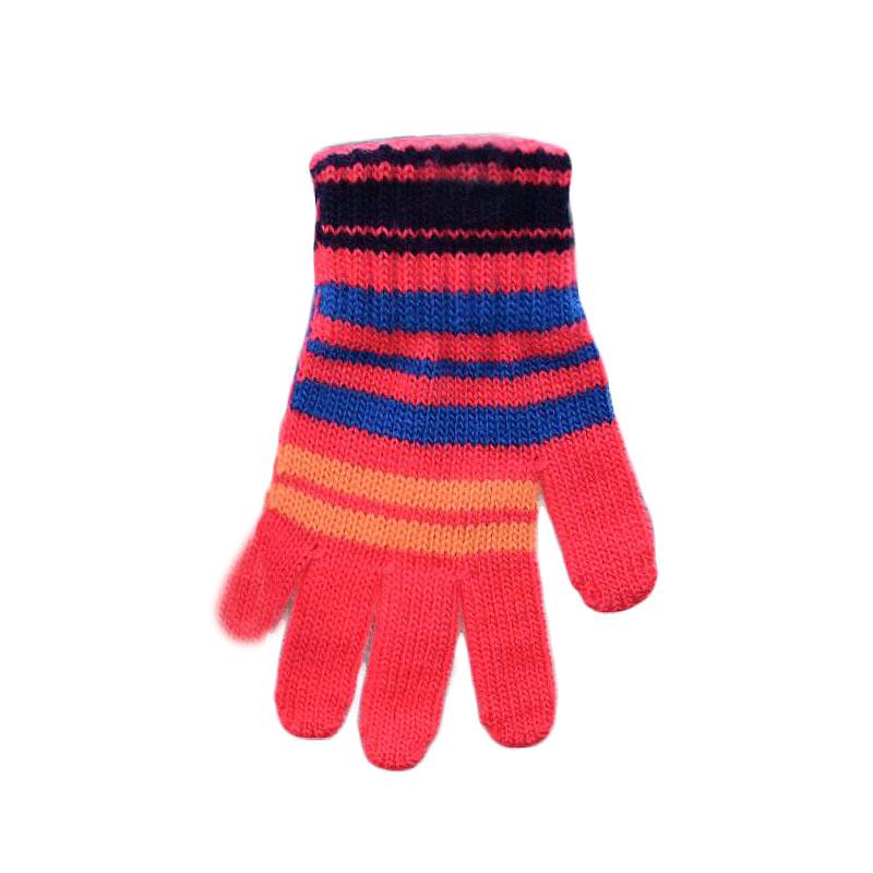 Перчатки детские, арт. Skip, возраст от 5 до 8 лет