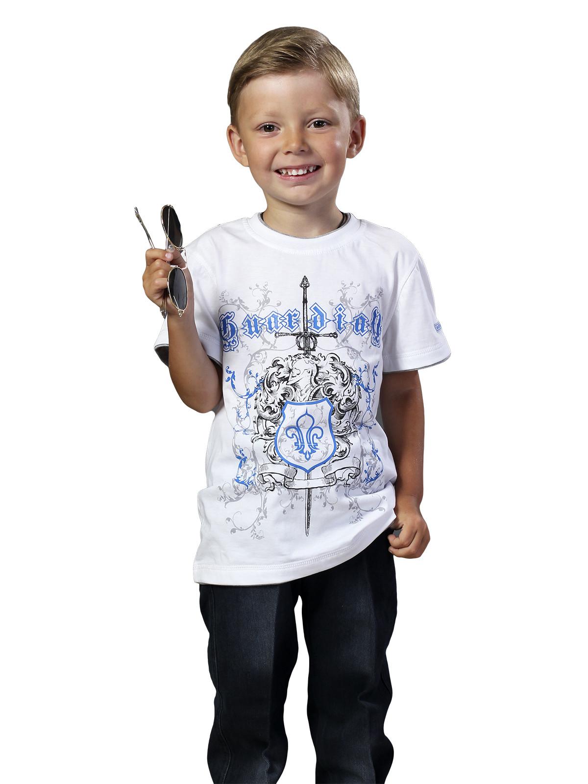 Футболка детская, арт.06ф, возраст от 7 до 10 лет