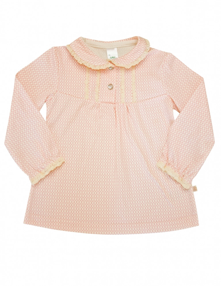 Блуза детская, арт. 114377, возраст от 2 до 6 лет