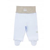 Ползунки-штанишки для мальчика, арт. 107321, возраст от 0 до 3 месяцев