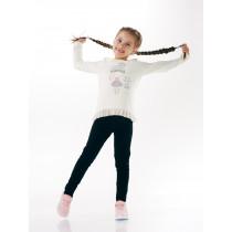 Лосины для девочки, арт. 115345, возраст от 11 до 14 лет