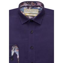 Рубашка для мальчика, арт. Ribon A 90, возраст от 6 до 15 лет