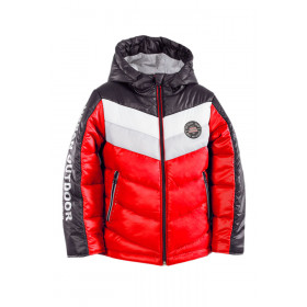 Куртка для мальчика, арт. 02-ВМ-19, возраст от 1 до 4 лет