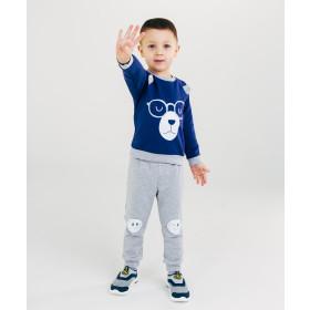 Брюки для мальчика, арт. 115359, возраст от 2 до 3 лет