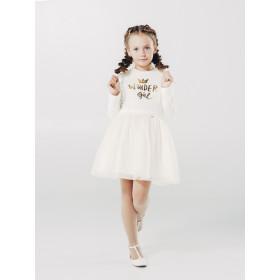Платье для девочки, арт. 120162, возраст от 2 до 6 лет