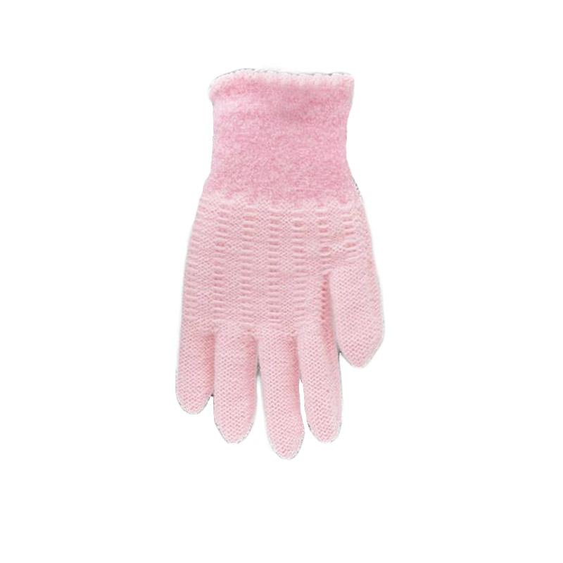 Перчатки детские, арт. Magnolia, возраст от 5 до 8 лет