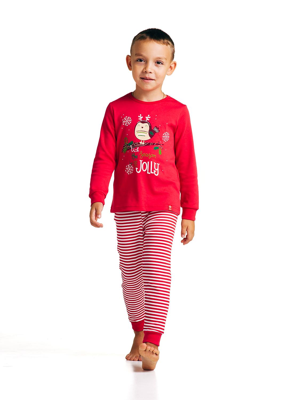 Пижама в коробке, арт. 104461, возраст от 7 до 10 лет
