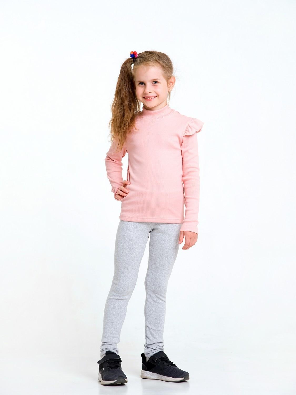 Гольф нарядный для девочки, арт. 114675, возраст от 7 до 10 лет