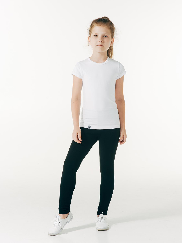 Лосины для девочки, арт. 115321, возраст от 2 до 6 лет