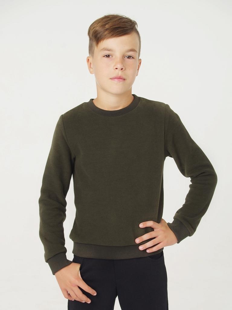 Пуловер для мальчика, арт.116436, возраст от 6 до 10 лет