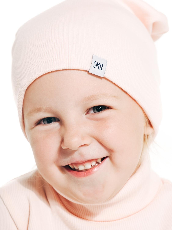 Шапочка детская, арт. 118503, возраст от 1 до 6 лет