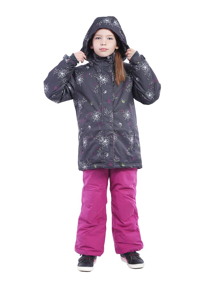 Комплект для девочки,арт.VH264B-1  возраст от 4 до 12  лет