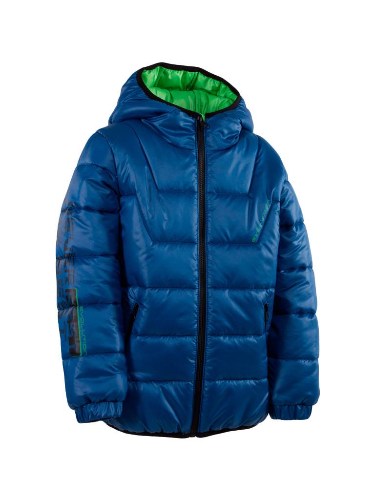 Куртка для мальчика, арт. 06-ОМ-19, возраст от 9 до 11 лет