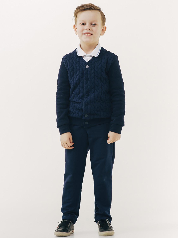 Пиджак для мальчика, арт. 116418, возраст от 11 до 14 лет