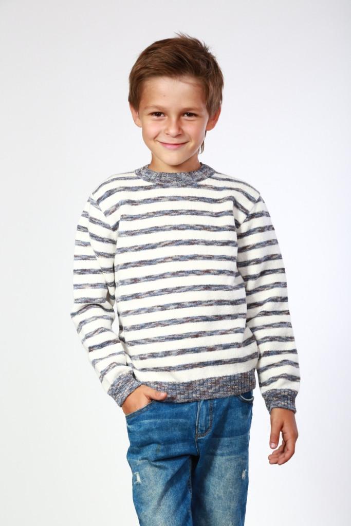 Джемпер детский, арт. 17020019, возраст от 2 до 3 лет