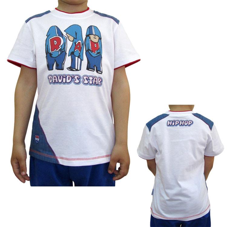 Футболка детская, арт.30ф, возраст от 5 до 8 лет