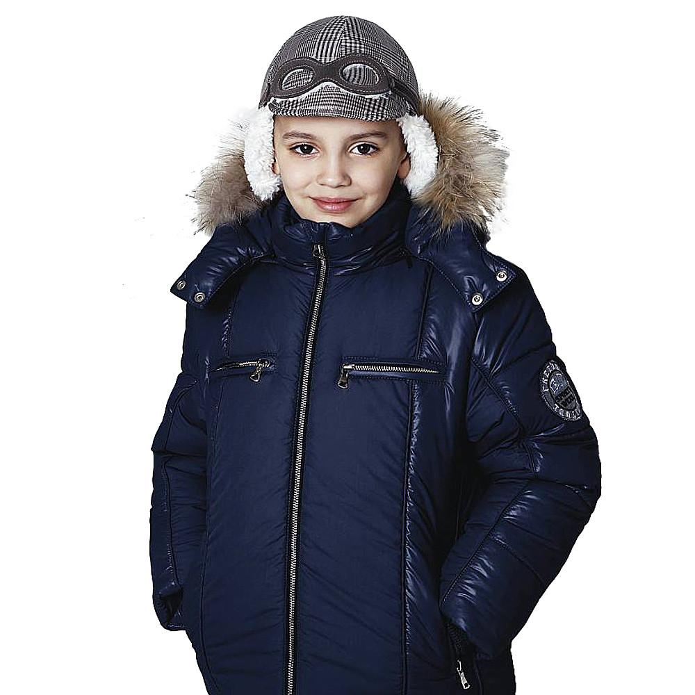 Куртка, арт. Z-79-15, возраст от  8 до 12 лет