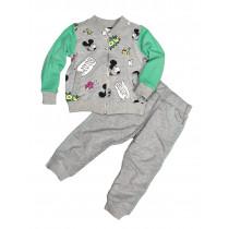 Спортивный костюм для девочки, арт. 041СК, возраст от 2 до 7 лет