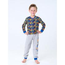 Пижама для мальчика, арт. 104202, возраст от 1 до 1,5 лет