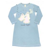 Ночная рубашка арт. 104352 возраст от 2 до 6 лет.