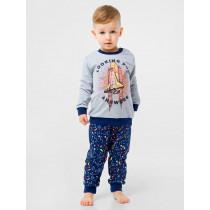 Піжама для хлопчика, арт.104500, від 2 до 6 років