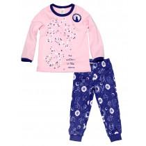 Піжама для дівчинки, арт.104800, від 2 до 6 років