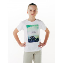 Футболка детская, арт. 110535, возраст от 7 до 10 лет