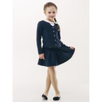 Жакет для девочки, арт. 116409, возраст от 6 до 10 лет