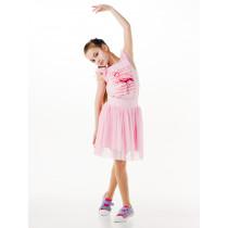 Юбка для девочки, арт. 120220, возраст от 7 до 10 лет
