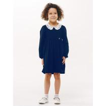 Платье для девочки, арт. 120224, возраст от 6 до 10 лет