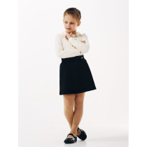 Юбка для девочки, арт. 120233, возраст от 6 до 10 лет