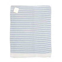 Одеяло вязаное детское, арт.226019 размер 108*90