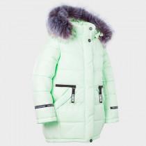 Куртка для девочки , арт.48-ЗД-17, возраст от 5 до 8 лет