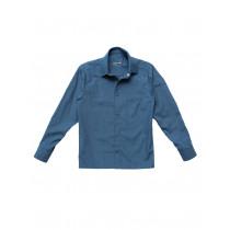 Рубашка для мальчика Джинс, арт. OR7-22, возраст от 2 до 7 лет