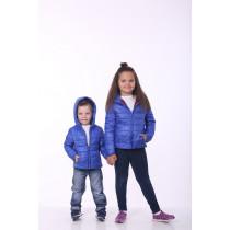 Куртка для ребенка, арт. КИ-19с, возраст от 2 до 11 лет