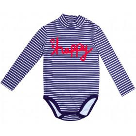 Боди - футболка, арт. 102661, возраст от 6 до 18 месяцев