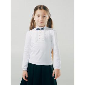Блуза для девочки, арт. 114612, возраст от 11 до 14 лет
