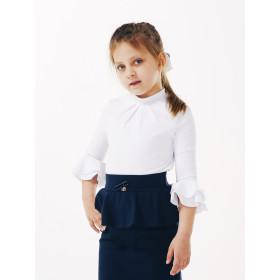 Блуза для девочки, арт. 114643, возраст от 11 до 14 лет