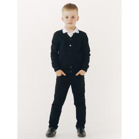 Пиджак для мальчика, арт. 116417, возраст от 6 до 10 лет
