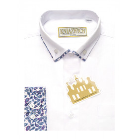Рубашка для мальчика, арт. 2000 Rodes, возраст от 6 до 15 лет