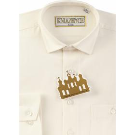 Рубашка для мальчика, арт. Wisper k 580, возраст от 6 до 15 лет