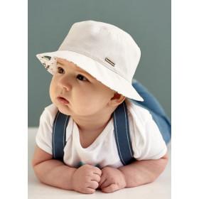 Панамка для хлопчика, арт.Маріо, від 6 до 12 місяців