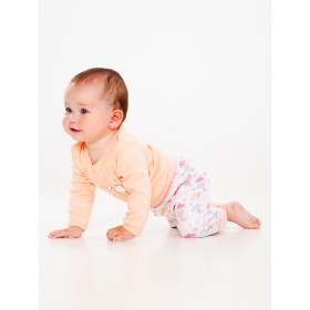 Штанишки для девочки, арт. 107353, возраст от 6 до 18 месяцев