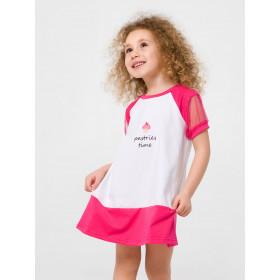 Плаття для дівчинки, арт.120326, від 2 до 6 років